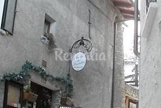 Apartamento para 4-5 personas  Turín