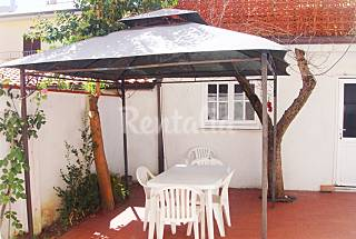 House with 4 bedrooms only 200 meters from the beach Macerata