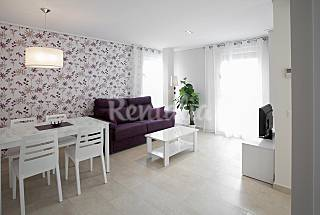 Apartamentos Diseño en Playa de Gandia Valencia