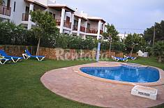 Apartment for 6-8 people only 150 meters from the beach Ibiza