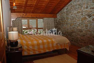 Maison Chambre Cantabrie Udías Gîte maison