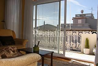 Appartamento per 4 persone nel centro di Santander Cantabria