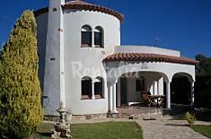 Villa Las tres Calas Tarragona