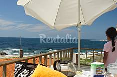 Apartment for 5-7 people on the beach front line Viana do Castelo