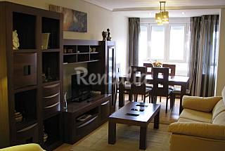 Apartment with 2 bedrooms in the centre of Valladolid Valladolid