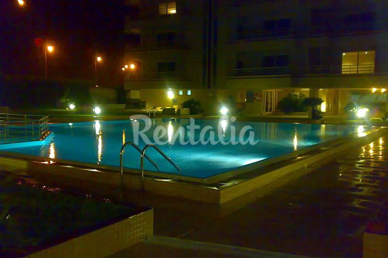 Condominio Piscina Aveiro Ovar Apartamento