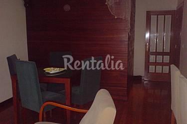 Condominio Interior da casa Aveiro Ovar Apartamento
