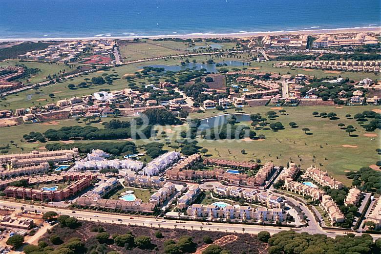 Apartamento en alquiler a 1200 m de la playa sancti petri la barrosa chiclana de la frontera - Apartamentos en sancti petri cadiz ...