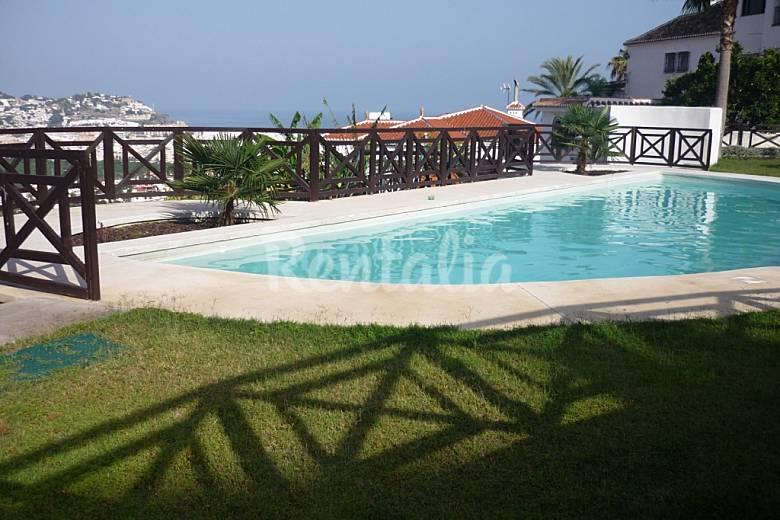 2 apartamentos en alquiler a 600 m de la playa almu car granada costa tropical - Apartamentos en granada playa ...