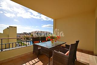 Apartment with 2 bedrooms 2.5 km from the beach Algarve-Faro