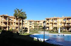 Apartamento de 3 habitaciones a 350 m de la playa Cádiz