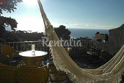 Villa en alquiler a 500 m de la playa Girona/Gerona