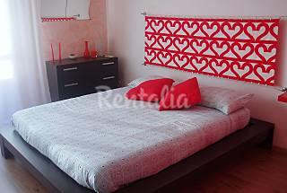 Apartamento para 4-6 personas a 5 km de la playa Pisa