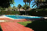 Apartment with 2 bedrooms only 200 meters from the beach Granada