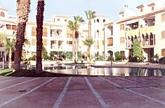 2 bedroom apartments to rent Murcia