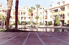 1 u. 2 Zimmer Wohnungen zu Vermieten Murcia