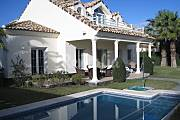 Villa exclusiva oliva nova golf-playa Valencia