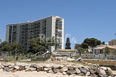 3 Appartements op het strand Gerona