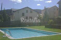 La Cerdanya,Alp cozy mountain appartment with pool Girona