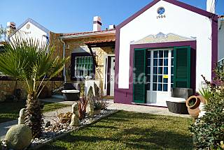 House close to the beach Setúbal
