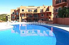 Apartment 50 m from cala tarida Beach ibiza Ibiza