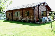 Villa pour 5-8 personnes avec piscine Asturies