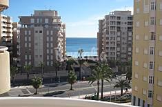 Apartamento para 3-6 personas a 100 m de la playa Murcia
