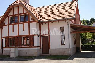 House with 2 bedrooms only 600 meters from the beach Cantabria