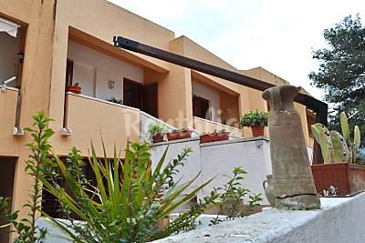 Casa in affitto a 50 m dal mare Trapani