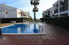 Apartment for rent only 100 meters from the beach Castellón