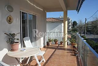 Apartamento para 6 personas a 150 m de la playa Barcelona