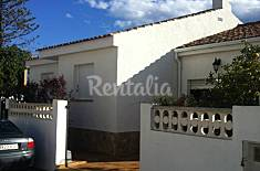 House for 6 people only 100 meters from the beach Castellón