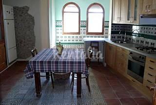 Casa para 6 personas a 2 km de la playa Girona/Gerona