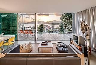 Casa para 4 pessoas a 4 km da praia Viana do Castelo