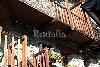 House with 1 bedroom Champoluc - Val d'Ayas Aosta