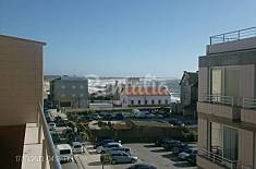 Apartment with 2 bedrooms only 50 meters from the beach Braga