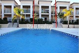Vivenda com 3 quartos a 2 km da praia com piscina Algarve-Faro