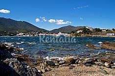 Casa para 6-8 personas a 50 m de la playa del Ros Girona/Gerona