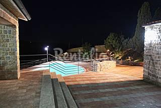 Villa en alquiler con piscina Palermo