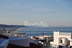 Villa con 4 stanze a 900 m dal mare Leiria