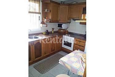 Casa para 6 7 personas a 500 m de la playa pe scola for Cocinas castellon precios