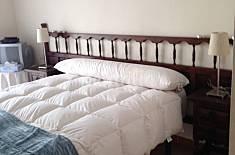 Apartamento para 6 personas en 1a línea de playa Girona/Gerona