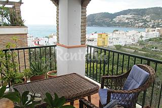 Apartment for 6 people only 200 meters from the beach Granada