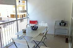 Apartamento en alquiler a 100 m de la playa Cádiz