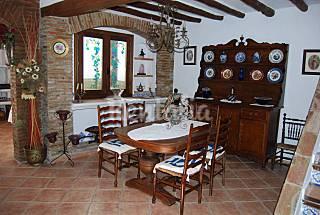 Casa en alquiler a 100 m de la playa Málaga