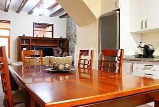 Casa de 5 habitaciones a 50 m de la playa Girona/Gerona