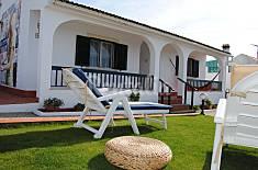 Vivenda com 4 quartos a 300 m na praia s.julião Lisboa