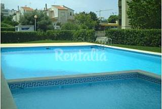 New, Wi-Fi, for 2-4 people 1300 m. Praia Da Rocha Algarve-Faro