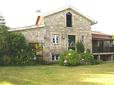 Villa with 4 bedrooms 15 km from the beach Viana do Castelo