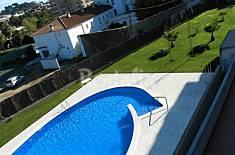 Apartamento de 3 habitaciones a 400 m de la playa Girona/Gerona